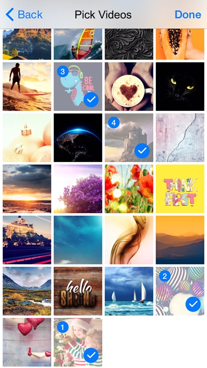 Bluetooth & Wifi Mania: Share Photos & Videos screenshot-3