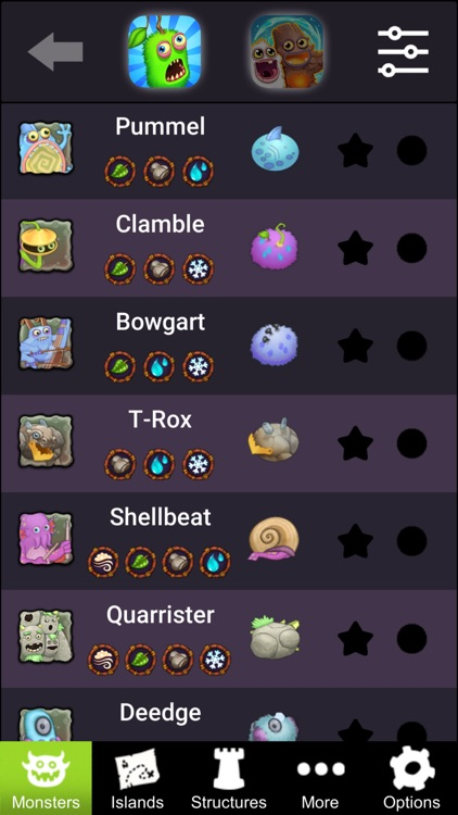 My Singing Monsters: Official Guide