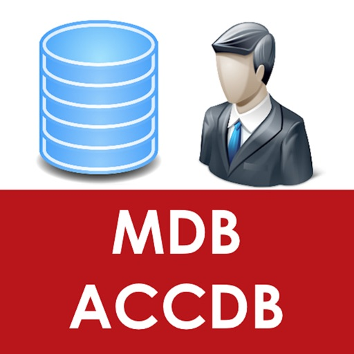 ACCDB MDB Database Manager - Viewer for MS Access