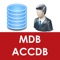 View and Edit(in-app) Microsoft Access database on your iPhone or iPad with ACCDB MDB Database Manager, you can view it easily with Sort, Paging and Filter