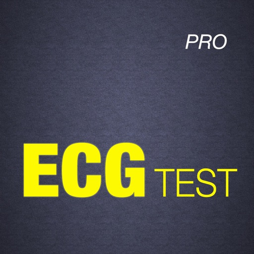 ECG Test Pro - Challenge Your Interpreting Skills