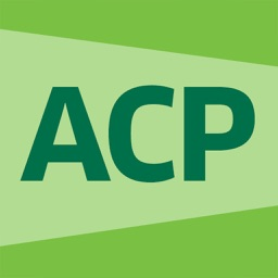 Lets Think Ahead-My ACP