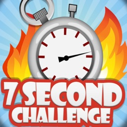 7 Second Challenge - Party Game