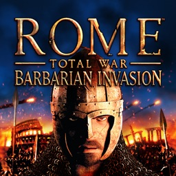 ROME: Total War - Barbarian Invasion