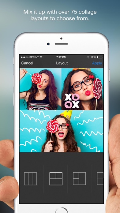 Photofy | Social Media Content Creation Tool app image