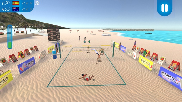 Beach Volleyball 2017 screenshot-4