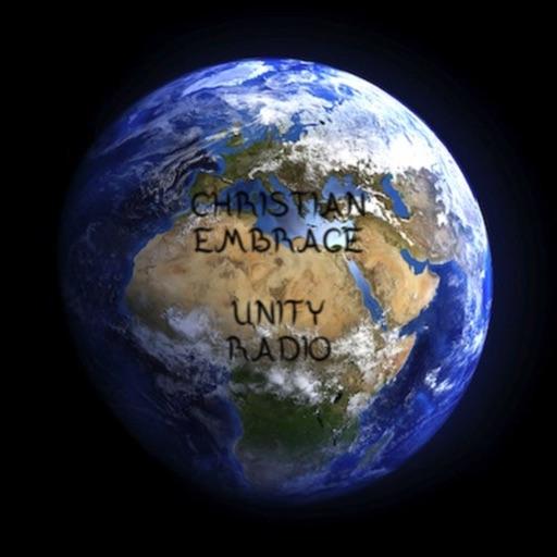 CHRISTIAN EMBRACE- UNITY