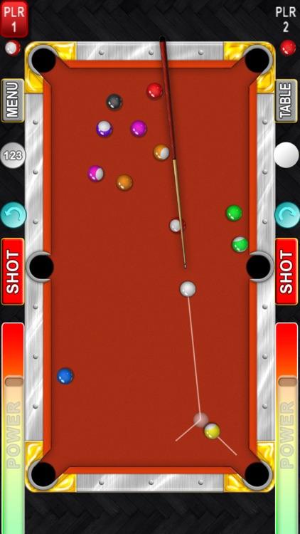 Pool screenshot-1