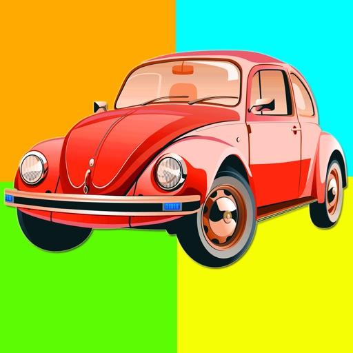 555 авто: угадай машину! Викторина 2017 автомобили