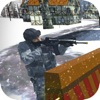 Sniper Winter: Headshot Mission