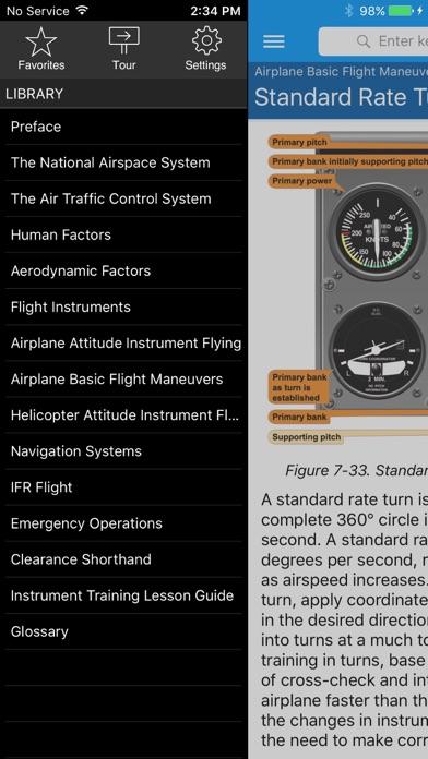 Instrument Flying Handbookのおすすめ画像4