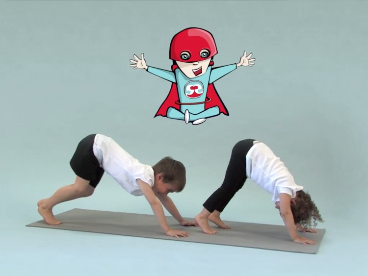 Super Stretch Yoga HD