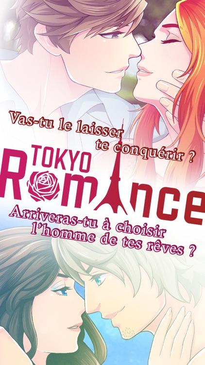 Tokyo Romance [dating sims]