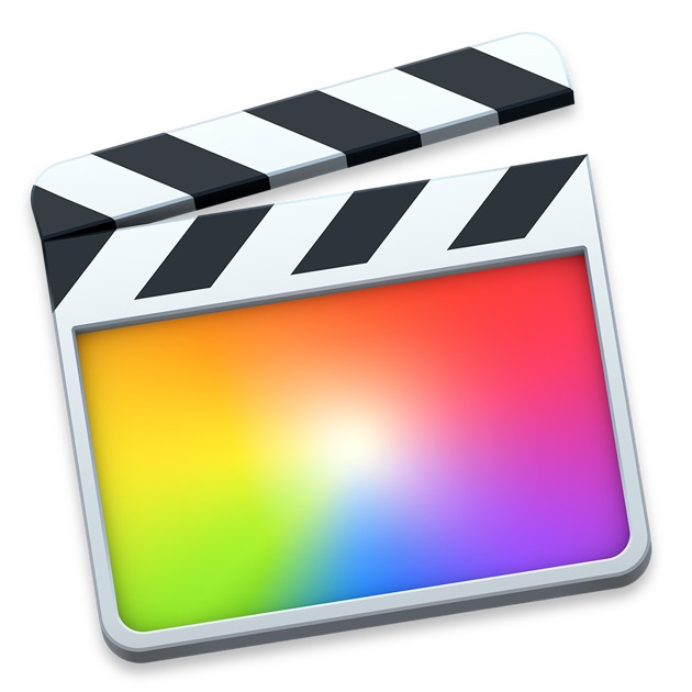 Final Cut Pro on the Mac App Store