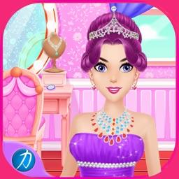 Princess Dress Up | Celebrity Makeover kids Game