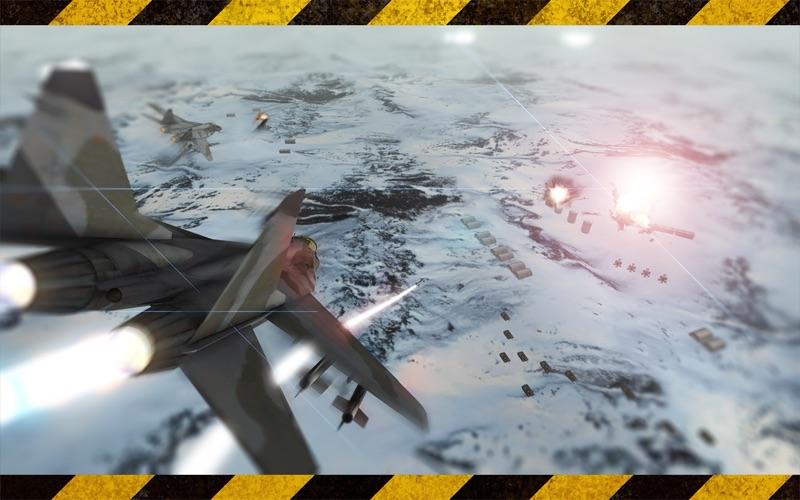 AirFighters Screenshot