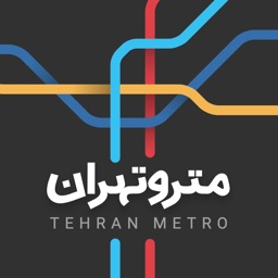 Tehran Metro By Fardad Co