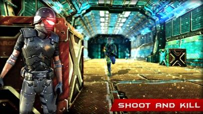 Modren Sniper Combat : Shoot To Kill screenshot one