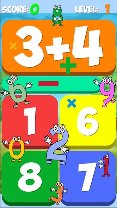 Prodigy Math and Matching Card Game screenshot three