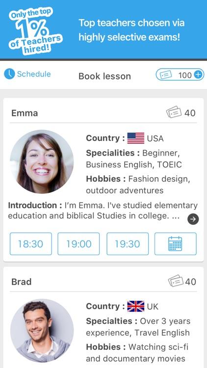 Learn English as a Second Language with OKpanda screenshot-3