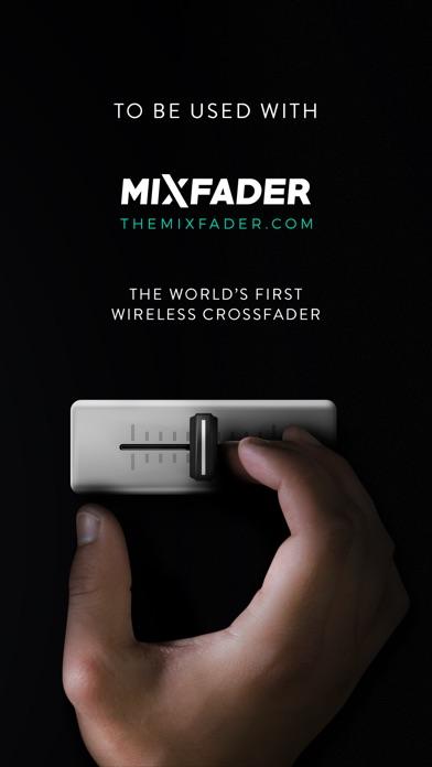 Mixfader dj app - AppRecs