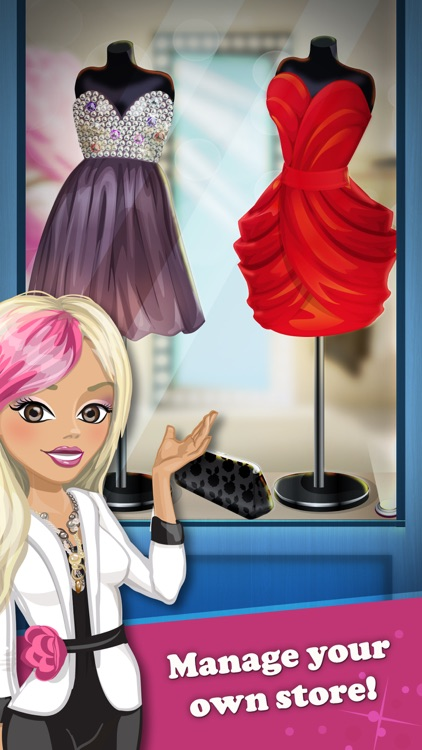 Fashion Design World screenshot-4