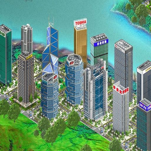 Hongkong Tycoon icon