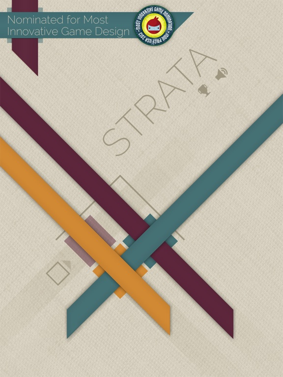 Strata Screenshot