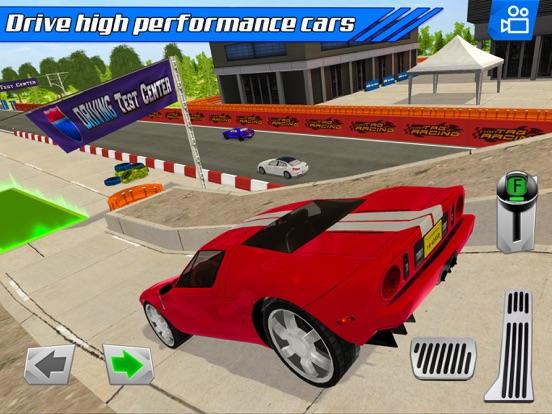 Car Trials: Crash Course Driver на iPad