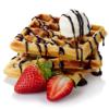 Amazing Waffle Recipes