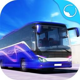 Bus Simulator-3D Driving Game