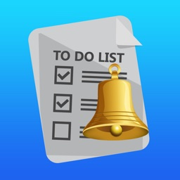 Life Reminders: To Do List