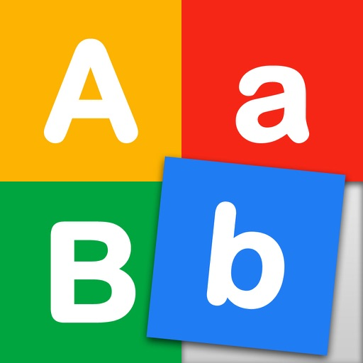 Little Matchups ABC - Alphabet Letters and Phonics icon