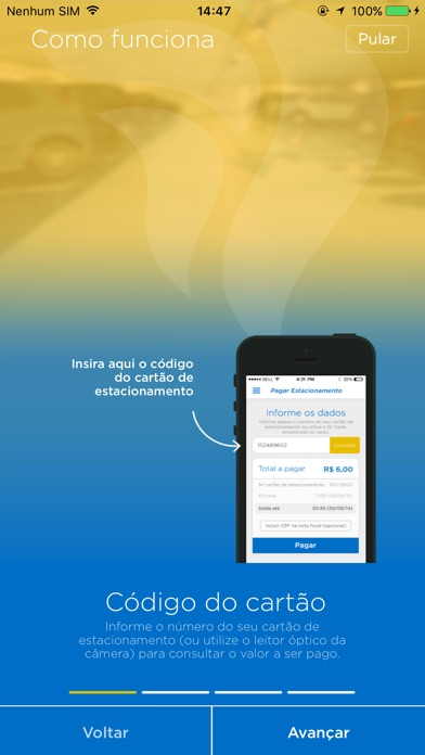 download MobPark Salvador NorteShopping apps 2