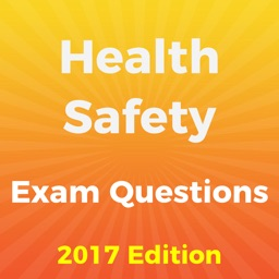 Health Safety Exam Questions 2017