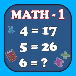 Math Puzzles 1
