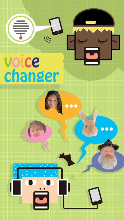Voice Changer: Ultra Funny Prank