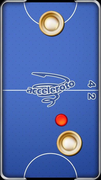 Air Hockey screenshot1