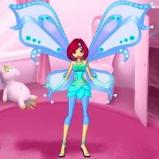 Activities of Avatar Maker: Fairies