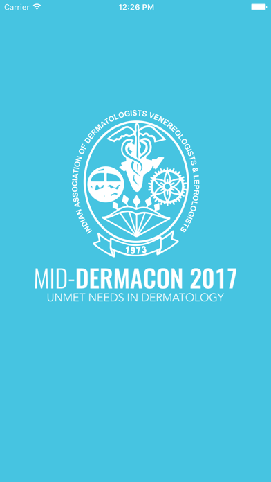 MID-DERMACON 2017 screenshot 1