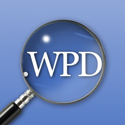 WordPerfect Viewer for the iPad