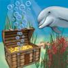 Delfine der Karibik