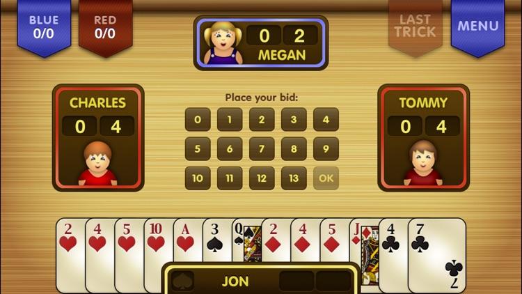 Spades Pro screenshot-3