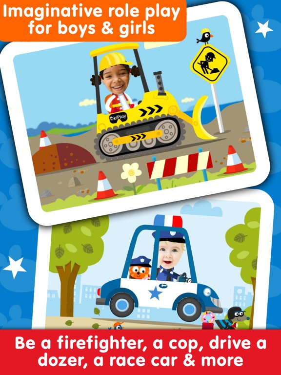 Fireman! Fire Fighter Truck Driving Games for Kids | App Price Drops