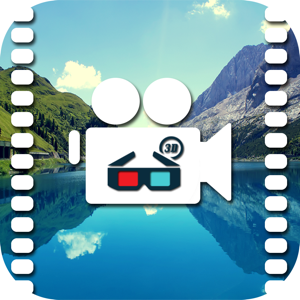 3D Video Creator : Make any 2d video to 3d app
