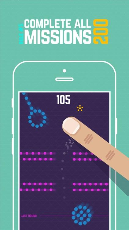 Finger Hero: Avoid Obstacles screenshot-4