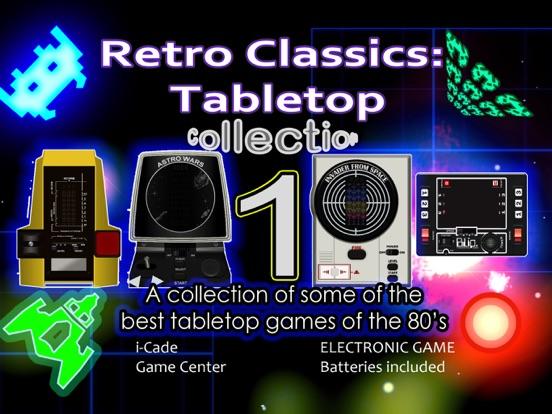 Retro Classics: Tabletop Collection 1のおすすめ画像1