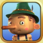 Talking Pinocchio icon