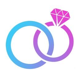 AppForWed - an invitation wedding app
