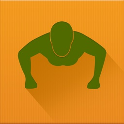 Pushups Coach for iPad - Do Hundred Push Ups